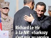 France Canada avalés folie guerrière États-Unis d'Israël