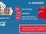 Grand Buffalo Grill: Coca- Cola offert pour toute participation