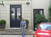 JSBG visite chez Merci Paris