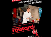 Routard table