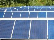 Toul-Rosières plus grande centrale solaire d'Europe testée