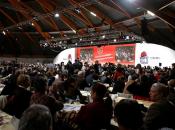 Congrès Toulouse: contributions générales