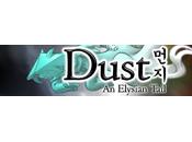 [Test] Dust: Elysian Tail