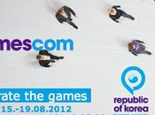 GamesCom 2012 streamings live Sony