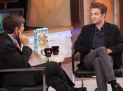 Photos Robert Pattinson