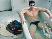 Michael Phelps, nouvel ambassadeur Vuitton