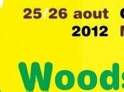 Festival Woodstower 2012 Programmation