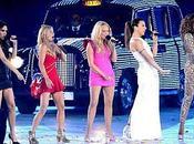 retour Spice Girls