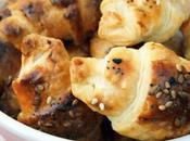 Mini Croissants Féta
