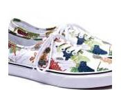 Kenzo Vans Authentic Grape Pack