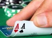 Nouvelle donne droite partie poker menteur.