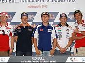 d'Indianapolis...les essais libres sans surprise!