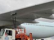 Avion biocarburant