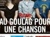 Pussy Riot L'incroyable escroquerie planétaire machins punk-truc-bidule
