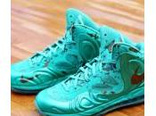 Nike Hyperposite Statue Liberty