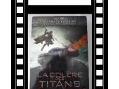 [ARRIVAGE] Colère Titans Steelbook