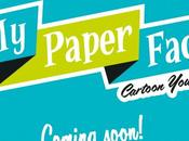 Paper Face Cartoon Yourself!