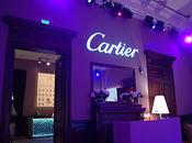 Cartier Glamour Luxe Festival Deauville