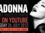 Concert Madonna l'Olympia demande remboursement fondée