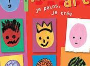Développer créativité retombant enfance…