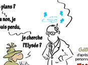 services français recherche plans volés l'Elysée