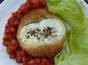 tartelette fromage chèvre tomates balsamique