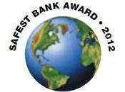 Classement banques plus sûres monde