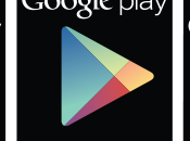 Google Play Gift cards sont disponibles Etats-Unis
