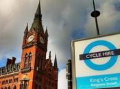 #cyclehire