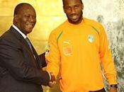 Didier Drogba échappera-t-il virus politique?