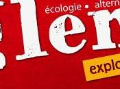 S!lence écologie, alternative, non-violence