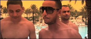 Lacrim Arabe Miami (CLIP)