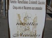 Balade Marseille, gourmande bien