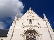 Chapelle Immaculée Voyage Nantes