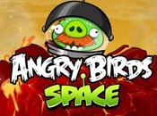 Angry Birds Space Planet