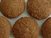 muffins chocolat caramel pépites d'avoine Dukan