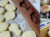 Qiao Bing: petits pains sucrés pour fête amoureux qiǎobǐng