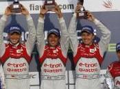 heures Silverstone: résumé complet course