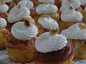 Minis Cupcakes Salés pour buffet original