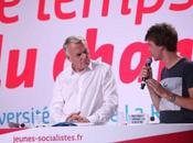 Jean-Marc Ayrault choix jeunesse c'est acte confiance dans valeurs»