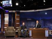 Robert Pattinson Jimmy Kimmel Live