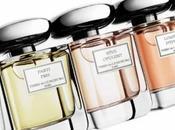 Terry Gunzburg, première collection parfums