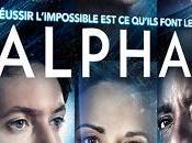 Alphas Saison