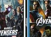 Sortie jour Avengers