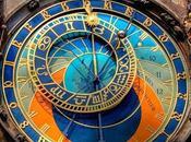 Horloge Astronomique Médiévale Prague.