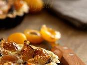 Tartelettes figues mirabelles.