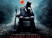 Avis Express Abraham Lincoln Chasseur Vampires