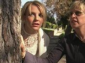 Ellen Degeneres confirme présence Britney émission