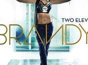 Eleven Brandy photoshopée l'extrême pochette album