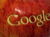 Apple Google vers cessez-le-feu